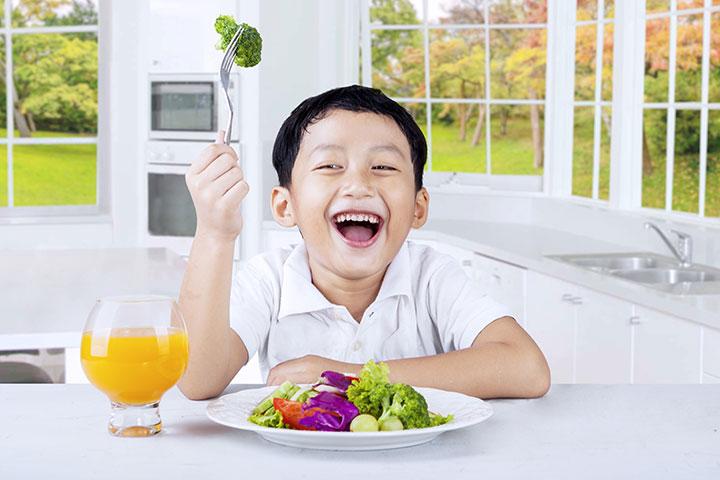 Tumbuh Kembang pada Anak TK