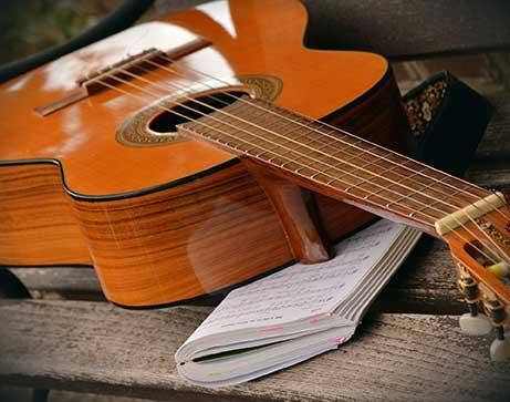panduan jago gitar