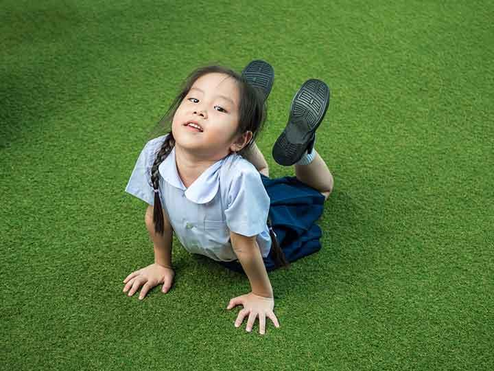 menggali potensi anak untuk melihat bakat dan minat