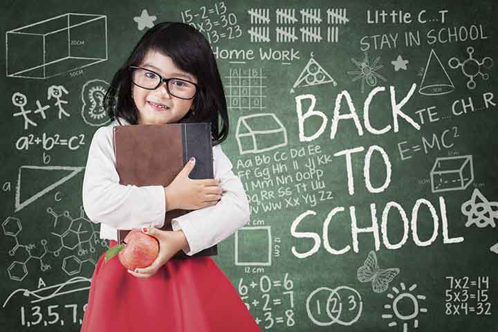 semangat kembali ke sekolah