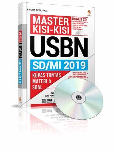 master kisi-kisi USBN SD/MI 2019