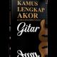 kamus lengkap akor gitar